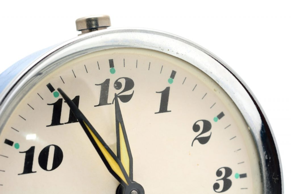 How many hours should be spent on SEO?